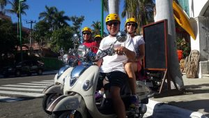 Scooter Rentals Huatulco 4