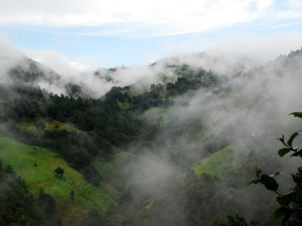 Aventura Mundo, Copalita Trail 7